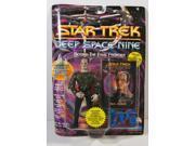 Star Trek Deep Space Nine Series 1 Gul Dukat Action Figure 1993 Playmates MIP