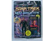 Star Trek Deep Space Nine Series 1 Commander Benjamin Sisko Action Figure 1993 P