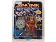 Star Trek Deep Space Nine Series 2 Tosk Action Figure 1995 Playmates MIP