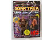 Star Trek Deep Space Nine Series 1 Morn Action Figure 1993 Playmates MIP