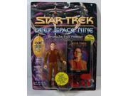 Star Trek Deep Space Nine Series 1 Security Chief Odo Action Figure 1993 Playmat