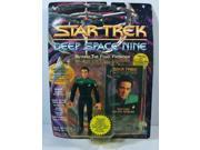 Star Trek Deep Space Nine Series 1 Doctor Julian Bashir Action Figure 1993 Playm