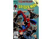 Spider-Man #29 (1990-1998) Marvel Comics VF/NM