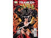 Franken-Castle #18 (2010) Marvel Comics VF+