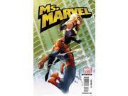 Ms. Marvel #47 Volume 2 (2006-2010) Marvel Comics VF+