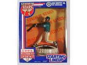 MLB Starting Lineup SLU Ken Griffey Jr.Stadium Stars Seattle Mariners The Kingdo