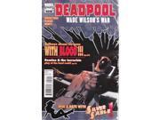 Deadpool Wade Wilson's War #2 (2010) Marvel Comics VF+