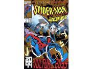 Spider-Man 2099 #7 (1992-1996) Marvel Comics VF