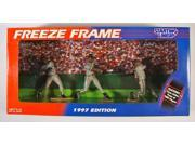 MLB Starting Lineup SLU Frank Thomas Freeze Frame Action Figure 3-Pack Chicago W