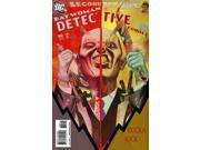 Detective Comics #862 (1937-2011) DC Comics VF/NM