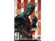 Detective Comics #865 (1937-2011) DC Comics VF/NM