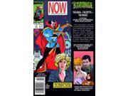 Doctor Strange #9 Volume 3 (1988-1996) Marvel Comics VF
