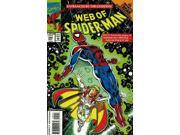 Web of Spider-Man #104 Volume 1 (1985-2007) Marvel Comics VF/NM