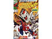 Web of Spider-Man #93 Volume 1 (1985-2007) Marvel Comics VF/NM