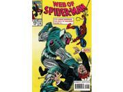 Web of Spider-Man #114 Volume 1 (1985-2007) Marvel Comics VF/NM