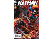 Batman #707 (1940-2011) DC Comics VF/NM