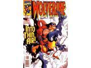 Wolverine #131 Volume 1 (1988-2003) Marvel Comics VF+