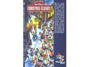 Walt Disney's Christmas Classics Hard Cover Boom Comics NM