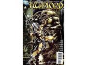 The Warlord #4 Volume 4 (2009-2010) DC Comics NM