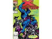 X-Factor #57 Volume 1 (1986-1998) Marvel Comics FN