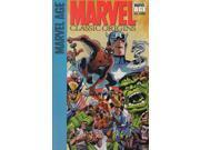 Target Marvel Classic Origins Trade Paperback Marvel Comics VF/NM