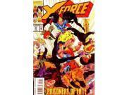 X-Force #24 Volume 1 (1991-2002) Marvel Comics VF/NM