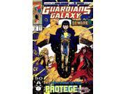 Guardians of the Galaxy #15 Volume 1 (1990-1995) Marvel Comics VF/NM
