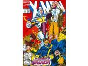X-Men #12 Volume 1 (1991-2008) Marvel Comics VF+