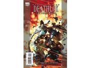Deathlok #4 Volume 3 (2010) Marvel Comics VF+