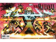 New Mutants #1B Volume 3 (2009-2012) Marvel Comics VF/NM