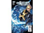 New Mutants #9 Volume 3 (2009-2012) Marvel Comics VF/NM