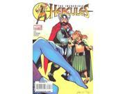 The Incredible Hercules #134 (2008-2010) Marvel Comics VF/NM