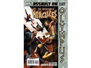 The Incredible Hercules #139 (2008-2010) Marvel Comics VF/NM