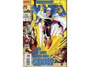 Uncanny X-Men #307 Volume 1 (1963-2011) Marvel Comics VF+