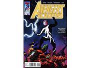 Avengers Academy #5 (2010-2013) Marvel Comics NM