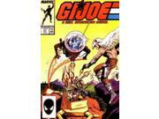 G.I. Joe A Real American Hero #59 (1982-1994) Marvel Comics VF/NM