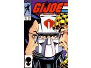 G.I. Joe A Real American Hero #64 (1982-1994) Marvel Comics VF/NM
