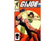 G.I. Joe A Real American Hero #67 (1982-1994) Marvel Comics VF+