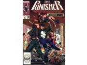 Punisher #20 Volume 2 (1987-1995) Marvel Comics VF/NM