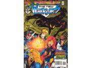 The New Warriors #61 Volume 1 (1990-1996) Marvel Comics VF/NM