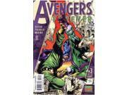 Avengers Forever #3 (1998-1999) Marvel Comics VF+