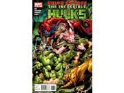 The Incredible Hulks #623 (2010-2011) Marvel Comics VF/NM