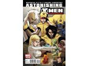 Astonishing X-Men Xenogenesis #2 (2010-2011) Marvel Comics VF+