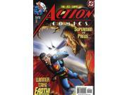 Action Comics #824 (1938-2011) DC Comics VF