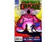 The Infinity Crusade #3 (1993) Marvel Comics VF/NM