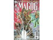Magog #1 (2009-2010) DC Comics VF/NM