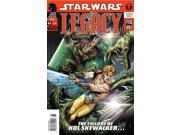 Star Wars Legacy #43 (2006-2010) Dark Horse Comics NM