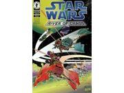 Star Wars River of Chaos #2 (1995) Dark Horse Comics NM