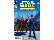 Star Wars The Clone Wars #11 (2008-2010) Dark Horse Comics VF+