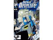 Detective Comics #619 (1937-2011) DC Comics VF/NM